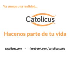 Portal católico de noticias