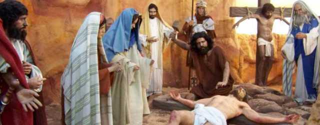 Esencia del cristianismo