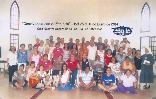 CcE 2014 La Paz