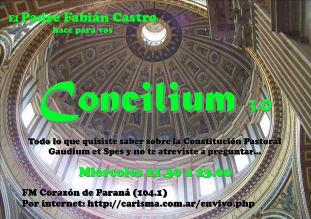 Concilium 3