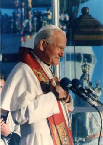 JuanPablo II