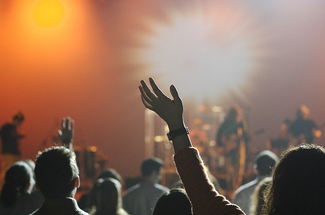 musica a Dios